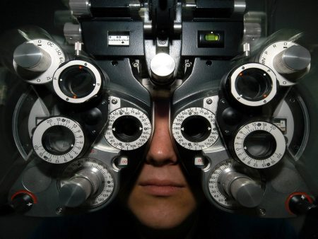 Studying the basics Of Optometry