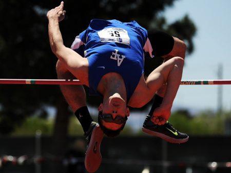 Athletics and Gymnastics