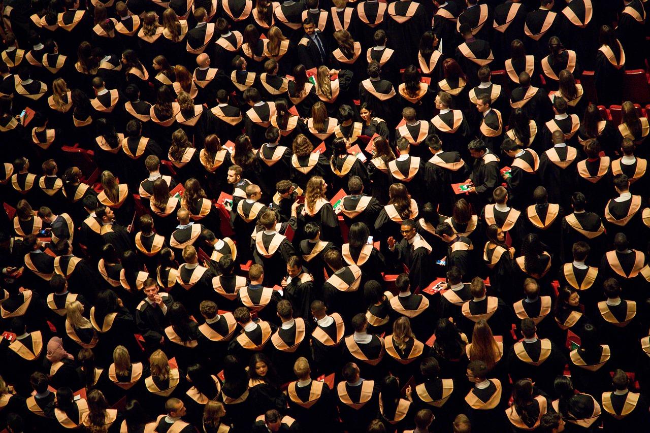 Graduation Ceremony 2017