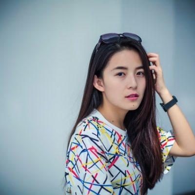 Mie Lee