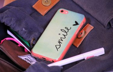 The phone case became the most important part of your wardrobe
