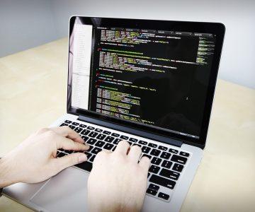 Web Development Procedure