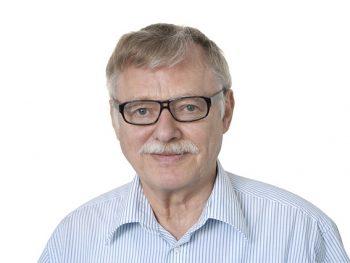 Agnar Hoeskul